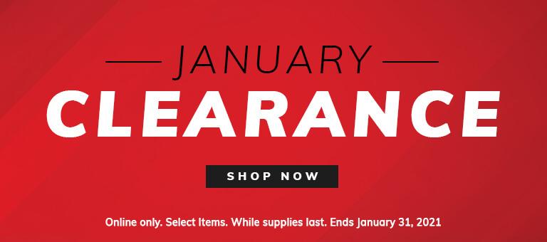 SCANPAN - January Clearance 2020